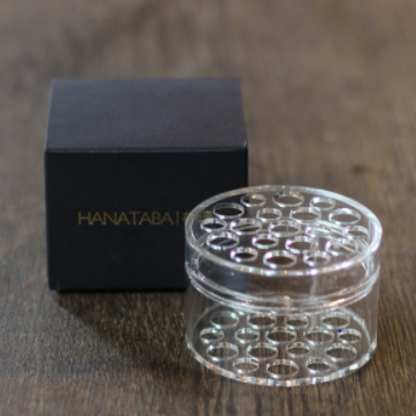 Hanataba crystal clear