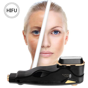 THE DIFFERNCE BETWEEN RF RADIO FREQUENCY AND HIFU FOR SKIN  TIGHTENING