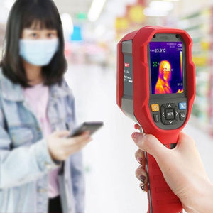 BODY THERMAL CAMERA
