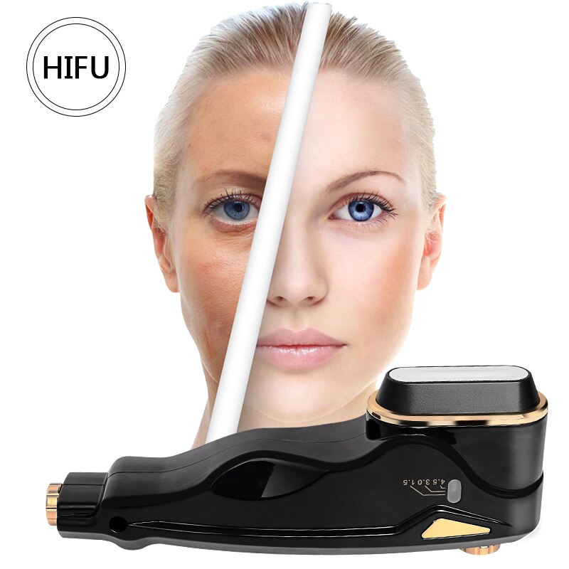Home HIFU High Intensity Focused Facial Lifting Machine MINI HIFU - MEDICAL EQUIPMENT