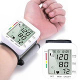 Pressure Monitor meter Pulse Rate H Beat Rate Device machine - MEDICAL EQUIPMENT