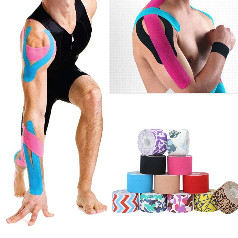 Elastic Sport Bandage - MEDICAL EQUIPMENT