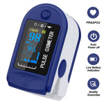 OXIMETER  Oxygen Saturation MONITOR - MEDICAL EQUIPMENT