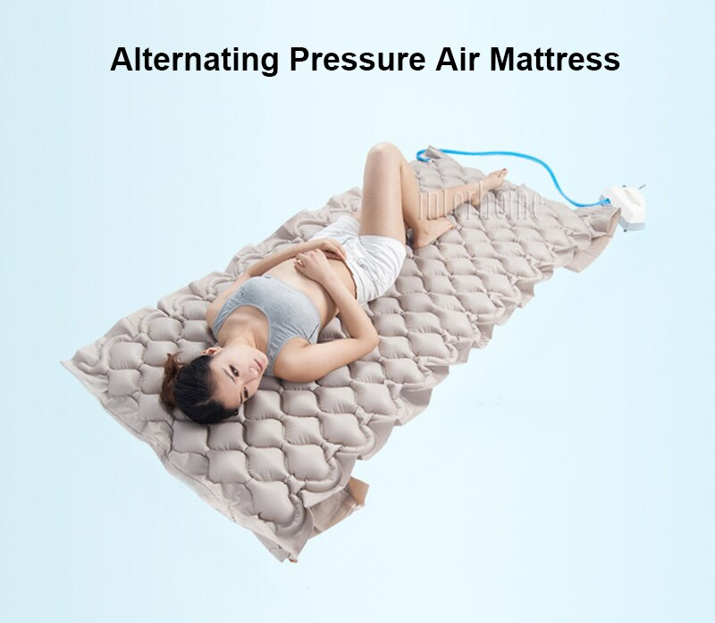 Medical Hospital Sickbed Alternating Pressure Air Mattress Prevent Bedsores - MEDICAL EQUIPMENT