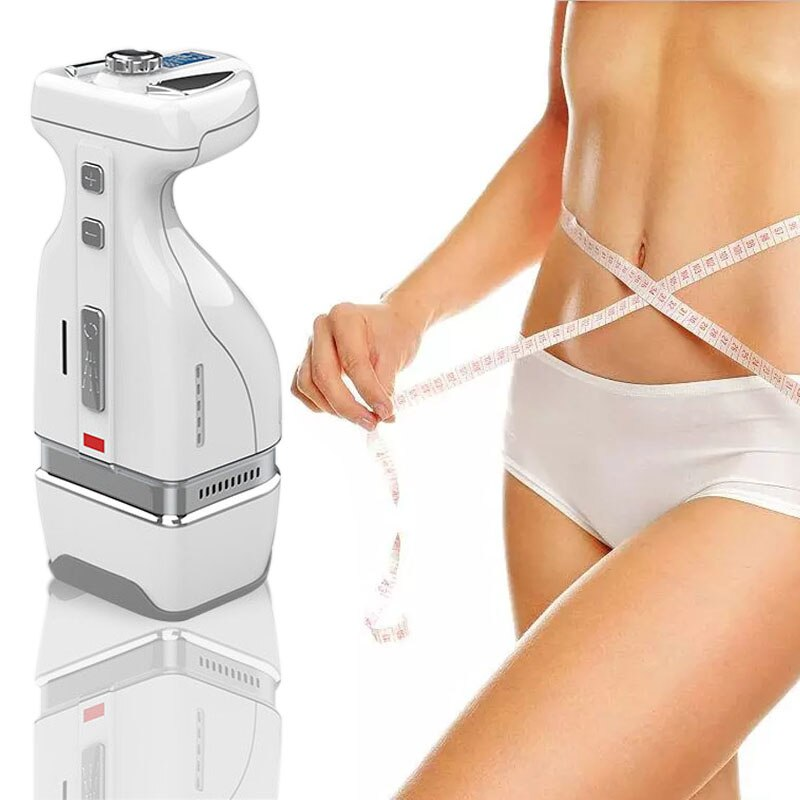 Handy MINI HIFU Slimming Cellulite Home-Use Slimming Machine mini liposonix - MEDICAL EQUIPMENT