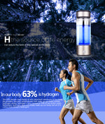 Quality Hydrogen-Rich Water Cup Ionizer Super healthy - MEDICAL EQUIPMENT