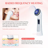 Radio Frequency EMS skin care technology Device - MEDICAL EQUIPMENT