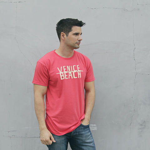 VENICE BEACH - Short Sleeve T-shirt