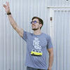 Hit the Road - Short Sleeve T-shirt