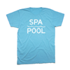 Spa Pool- Short Sleeve T-shirt
