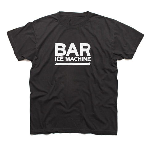 Bar - Short Sleeve T-shirt