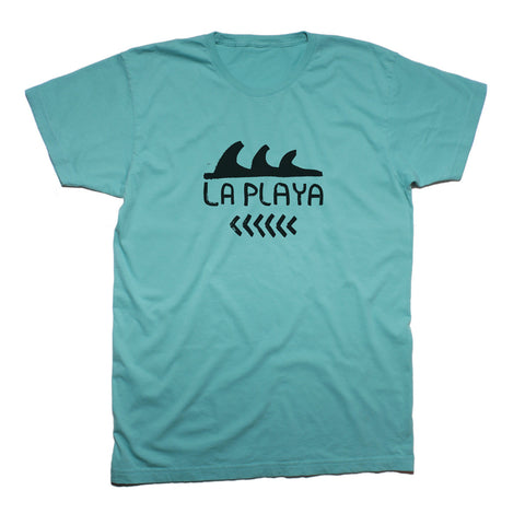 La Playa - Short Sleeve T-shirt for Men