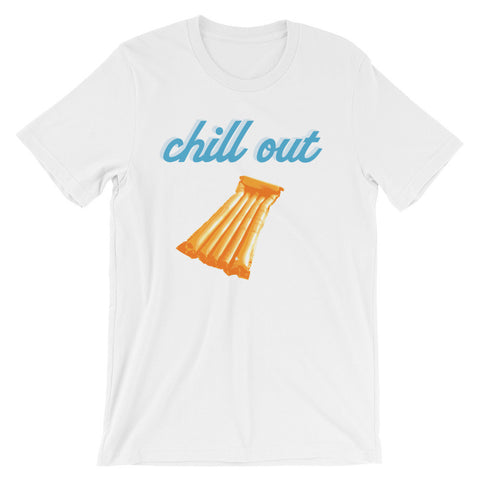 Chill Out - Short Sleeve T-shirt