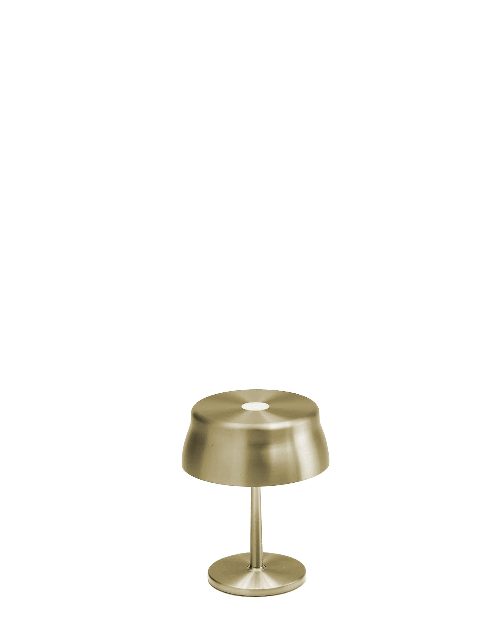 ESTE MINI Lampada Led color oro