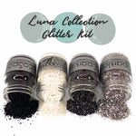 Luna Collection - Glitter kit