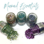Mermaid Essentials - Glitter kit
