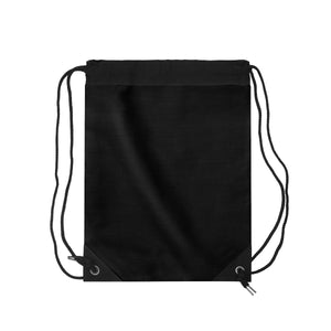 P.O.W.E.R. Fitness Drawstring Bag