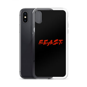 B.E.A.S.T. iPhone Case
