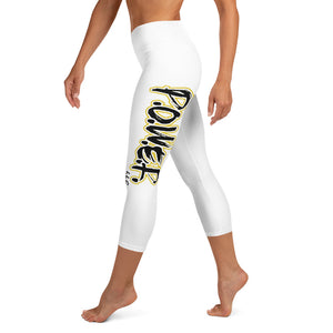 P.O.W.E.R. leggings