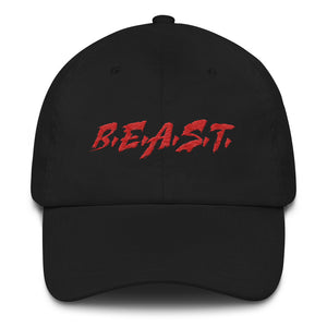 B.E.A.S.T. Dad Hat