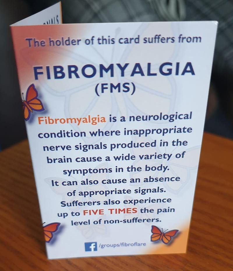 Dyfed Fibro Support Group