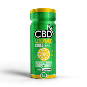 CBD +FX Chill Shot 60ml