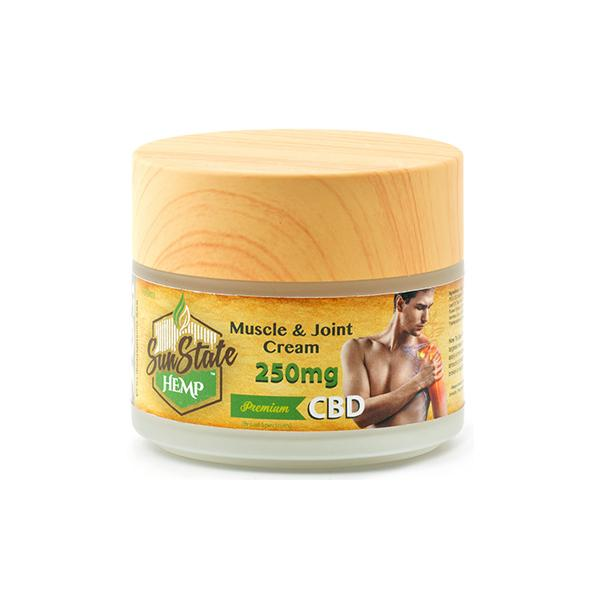 Sunstate Muscle Pain Cream