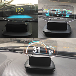 Best Hud For Car >> Cyber Monday 50 Off Car Head Up Display C1 The Best Hud For Any Car