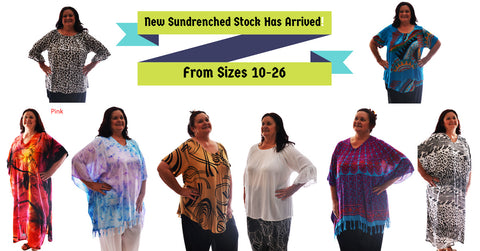 New Sundrenched Stock Has Arrived!