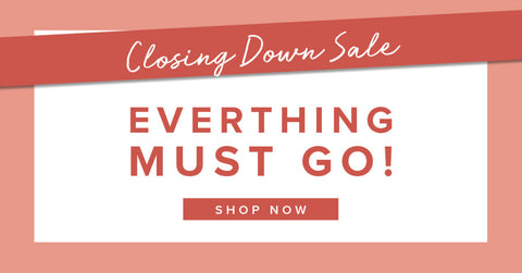 VL Fashions Is Closing Down!!
