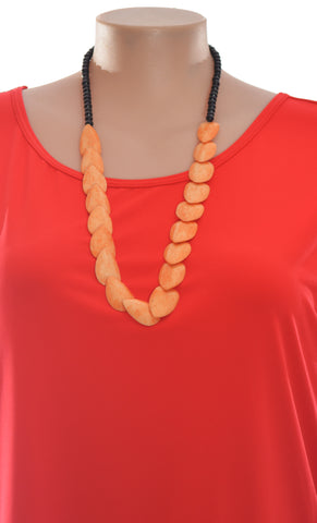 Cadi Shale Necklace