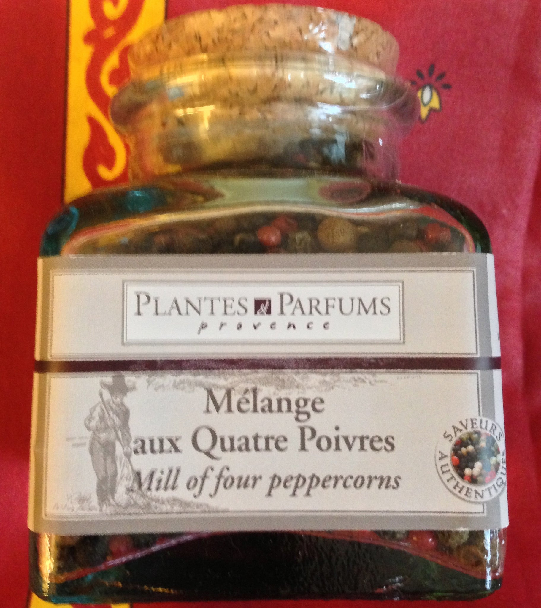 French Peppercorn Mix