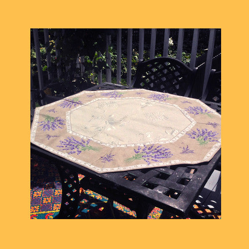 Valensole Table Cover