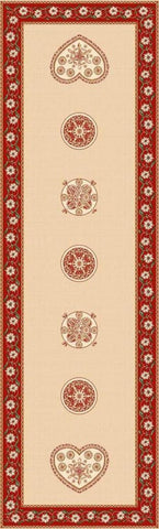 French Table Runner Astun