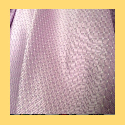 French Lilac Satin