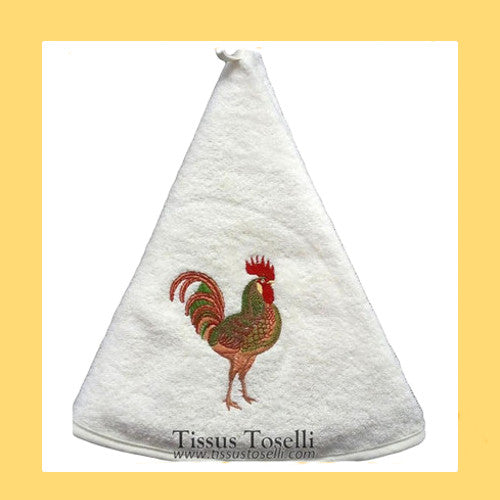 French Terry Kitchen Towel