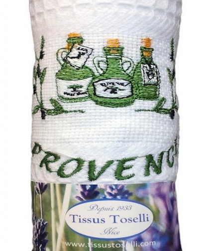 Provence  Tea Towel