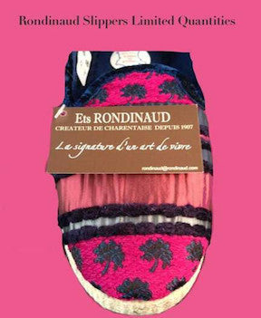 rondinaud-slippers