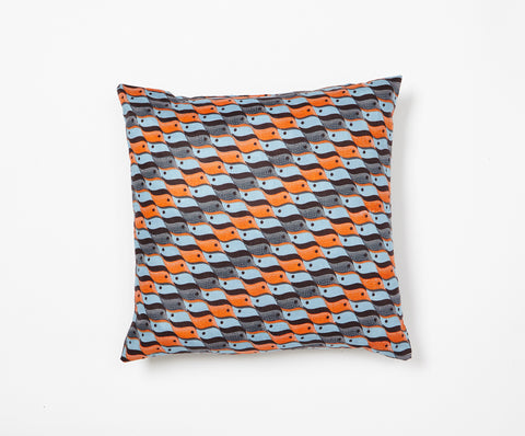 Inji Ogbo Cushion