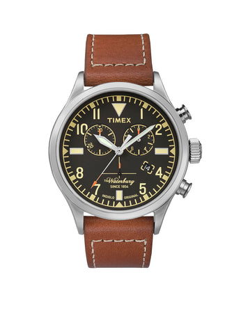Red Wing x Heritage Waterbury Chronograph TW2P84300