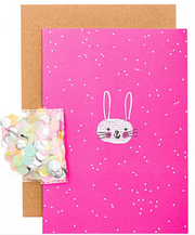DIY Carte Lapin - Rico Design