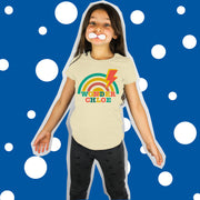 T-Shirt enfant wonder - Super Héros