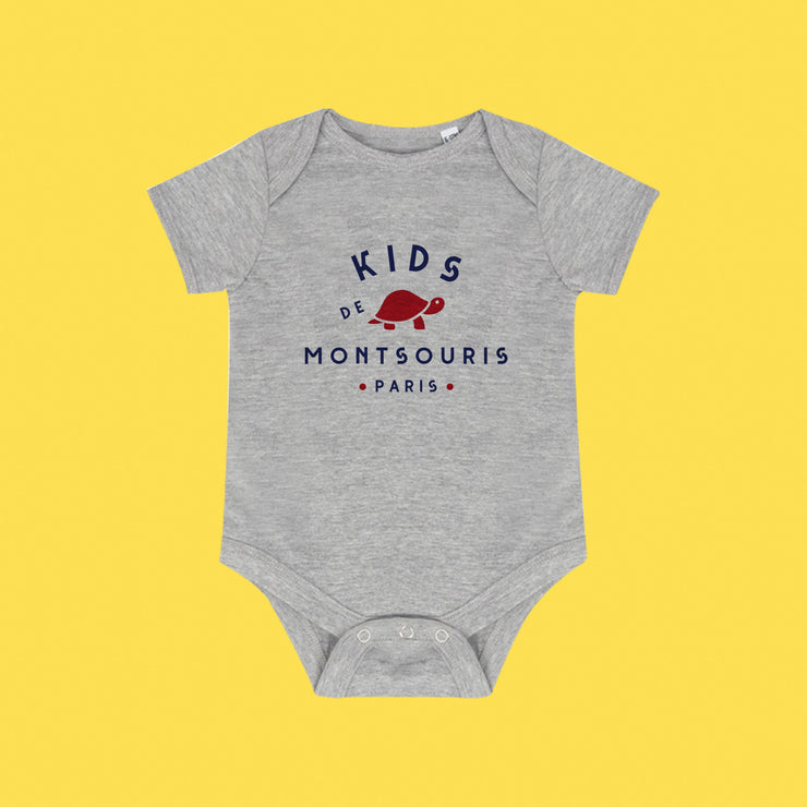 Body - Kids de Montsouris