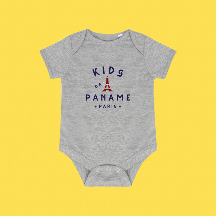 Body - Kids de Paname