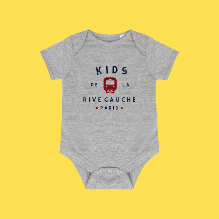 Body - Kids de la Rive Gauche