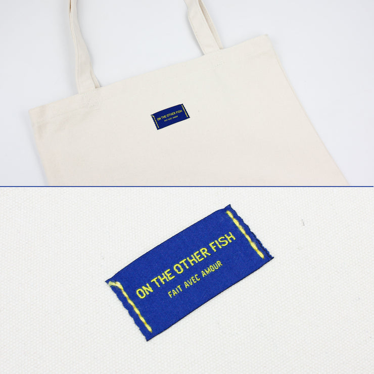 Tote Bag J'peux pas j'ai Fashion Week - Julia Perrin