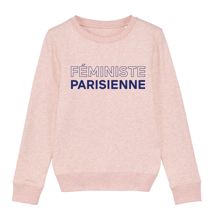 Sweat Enfant - Féministe ...