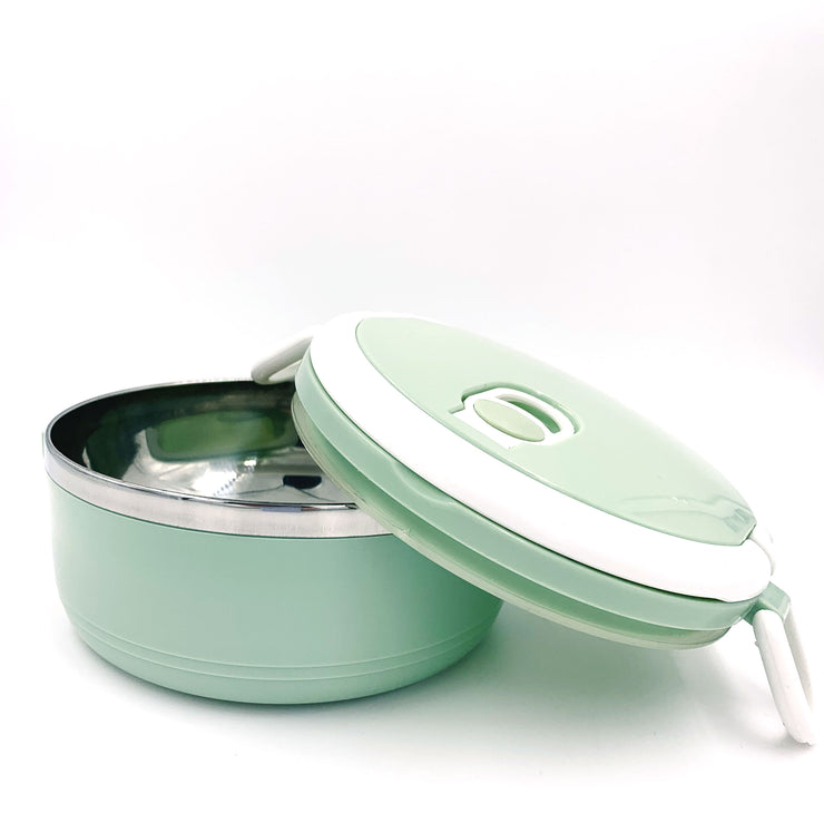 Lunch Box verte