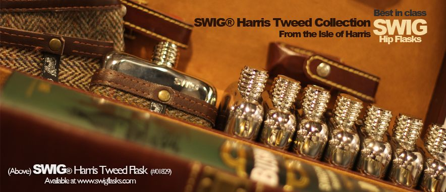 SWIG Harris Tweed Collection