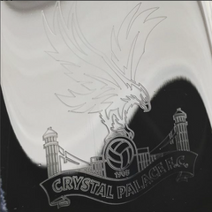 Hip Flasks SWIG Football Crystal Palace Engraving
